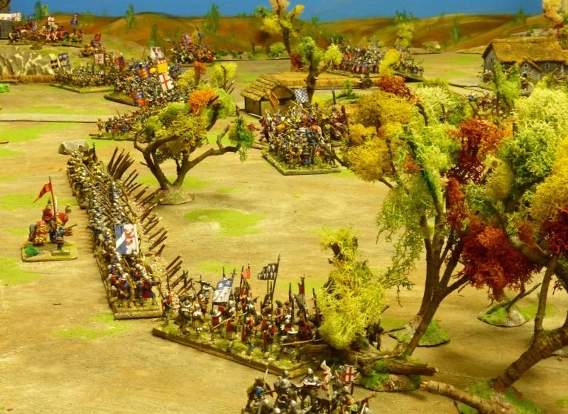 Hail Caesar en médiéval HYW P1050748