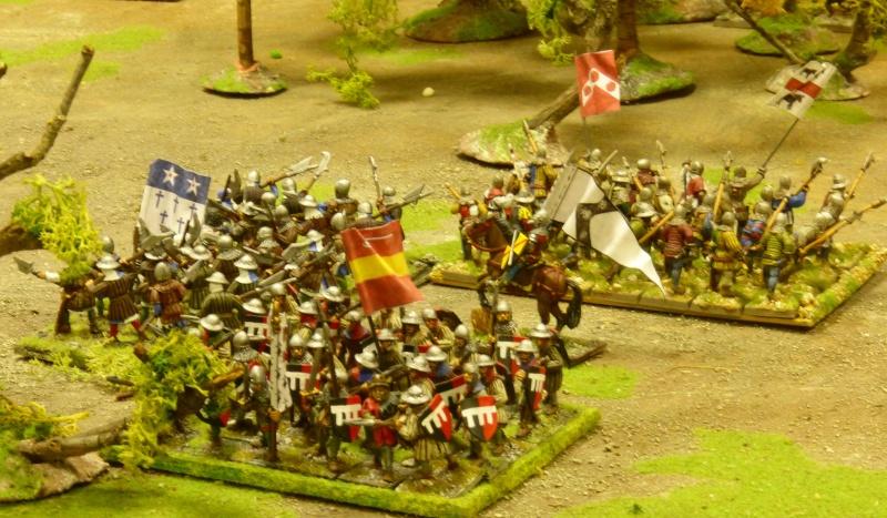 Hail Caesar en médiéval HYW P1050749