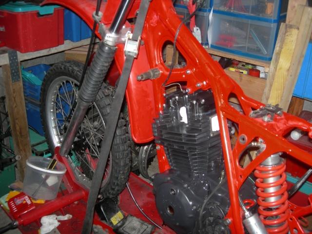 Honda 500 xls Dscn4610