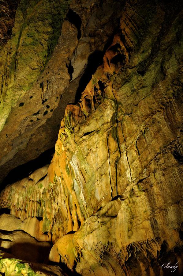 Barbecue 2012 : 19 Août Harzé : Les photos de la Grotte de Remouchamps 12081912