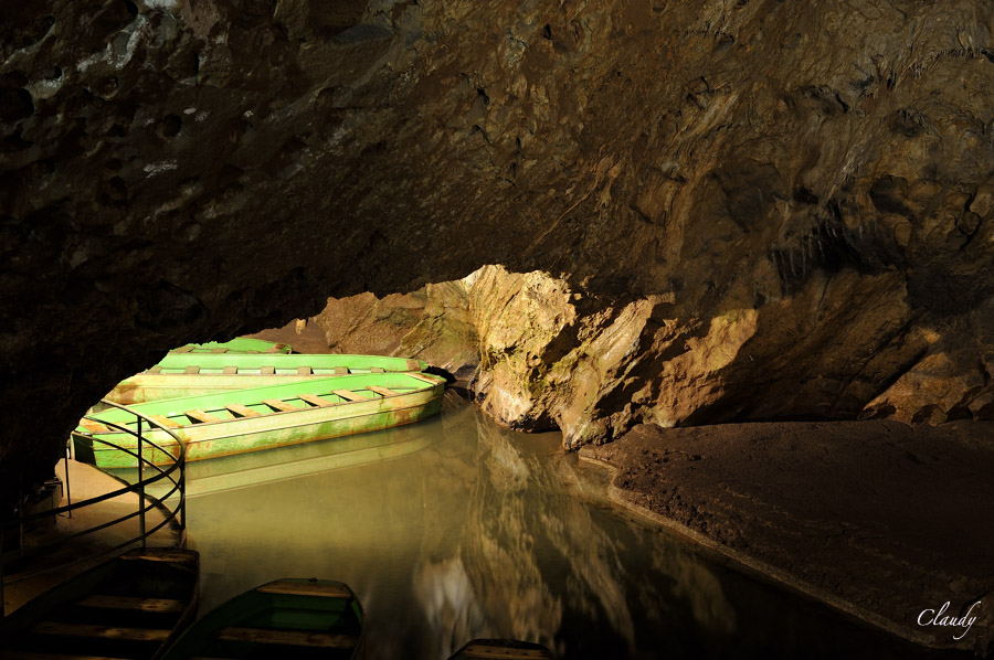 Barbecue 2012 : 19 Août Harzé : Les photos de la Grotte de Remouchamps 12081914