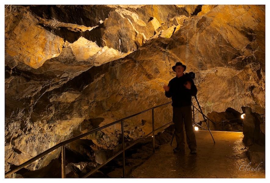 Sortie aux Grotte et Brame du cerf à Han / Lesse : Les photos d'ambiances _dsc0414