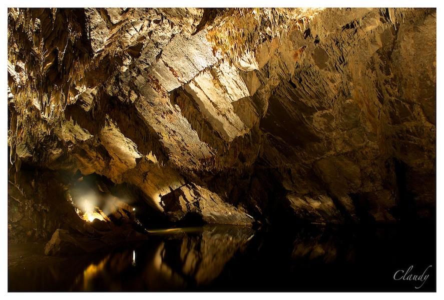 Sortie aux Grotte et Brame du cerf à Han / Lesse : Les photos - Page 3 _dsc0415