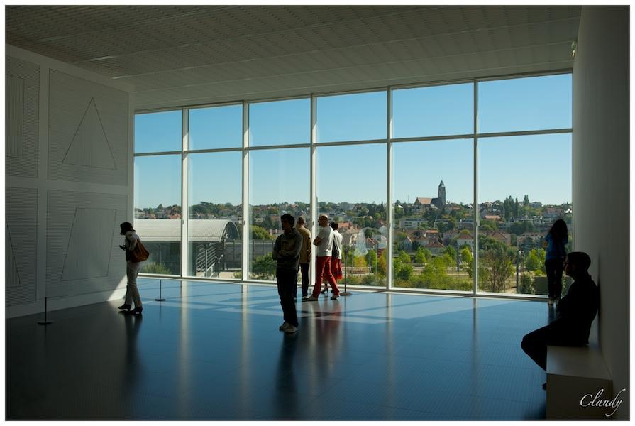Visite Centre Pompidou et visite de Metz - 08/09/2012 - Vos photos _dsc8811