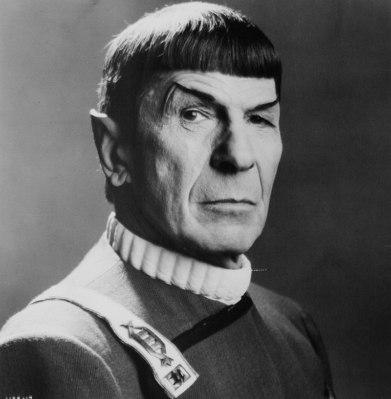 Disparition de Leonard Nimoy alias Mr Spock (1931-2015) Afd-1910