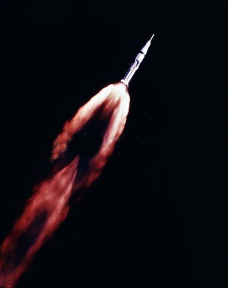 Photos rares et/ou originales, de préférence inédites sur le forum - Page 2 Apollo11