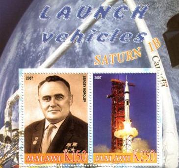 1961 - 2011 / La poste américaine émettra un timbre commémorant le Programme Mercury et Alan Shepard Timbre11