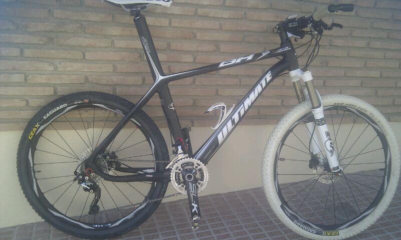 Vendo bici Img-2010