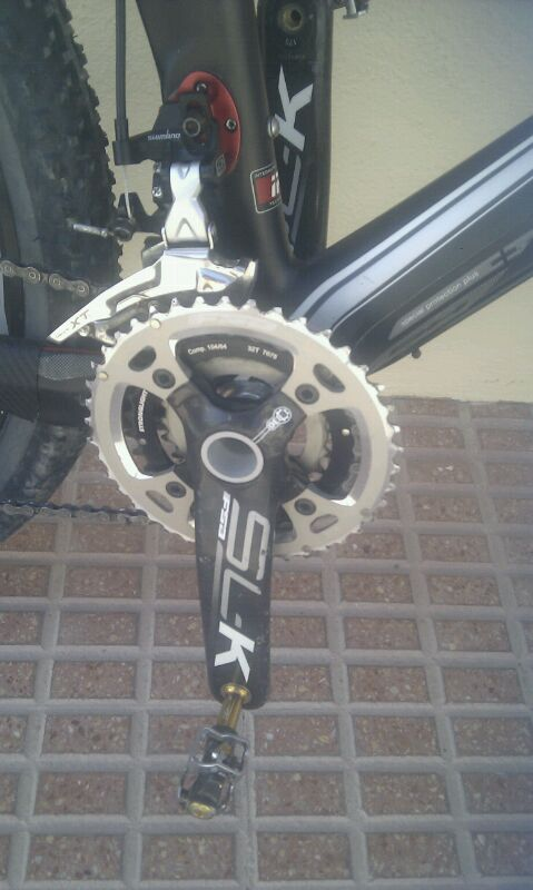 Vendo bici Img-2012