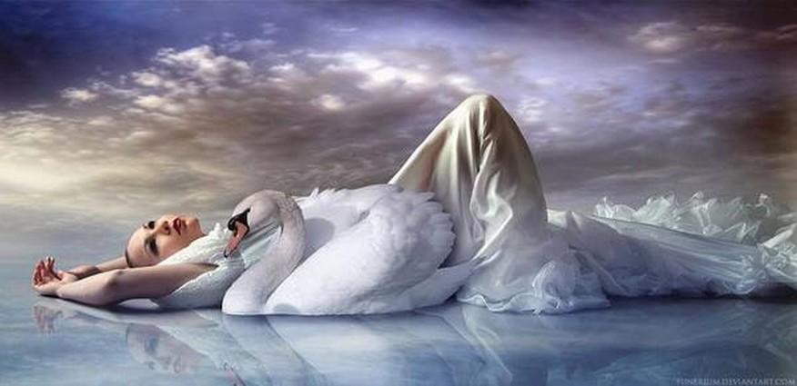 Divine Lumière De L'Au Delà