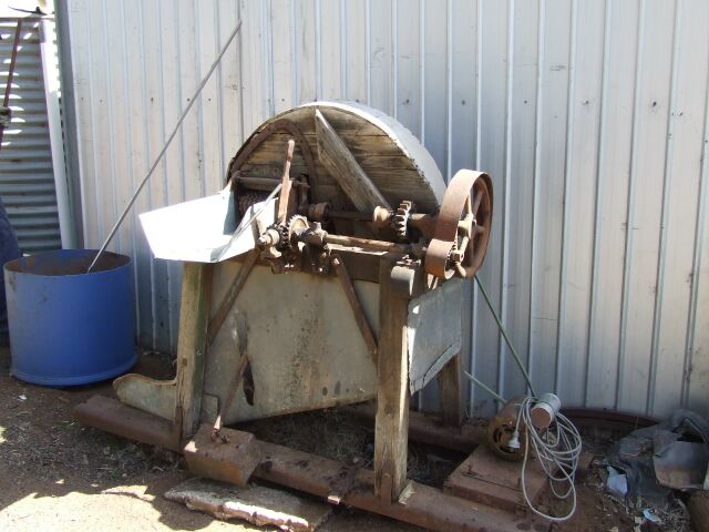 Chaff Cutter for Sale Chaff_10