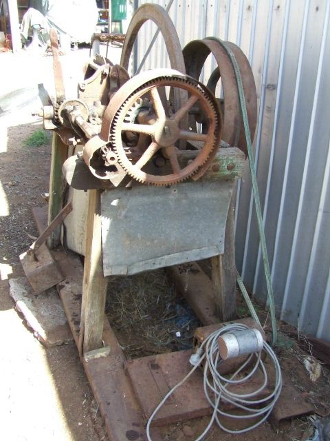 Chaff Cutter for Sale Chaff_12