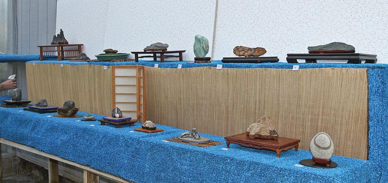 2012 UPSTATE NEW YORK SUISEKI STUDY GROUP EXHIBIT Exhibi12