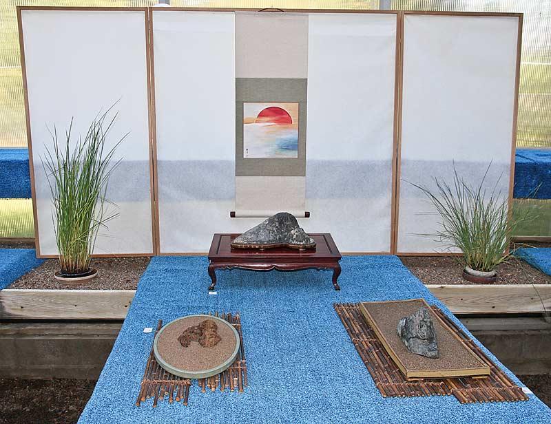 2012 UPSTATE NEW YORK SUISEKI STUDY GROUP EXHIBIT Exhibi13