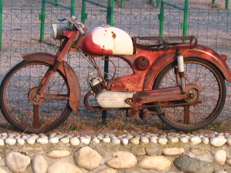 italie !!! le 2 roue dans le sang Photos19