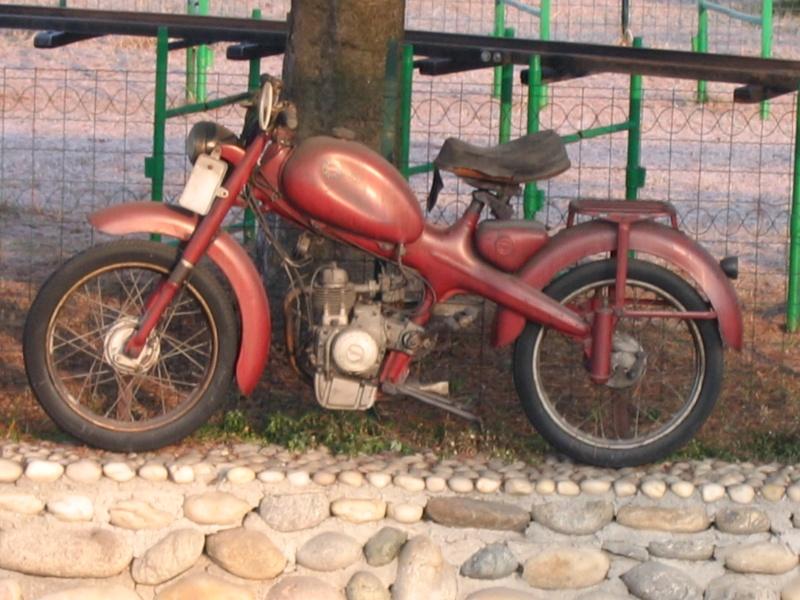 italie !!! le 2 roue dans le sang Photos20