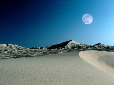 Réflexions tardives Lune10