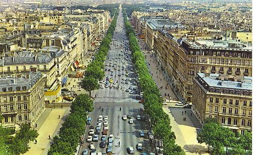 Via  Paris Paris10