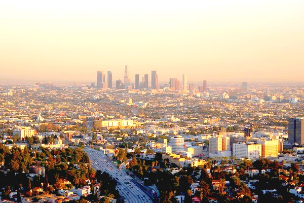 Los Angeles, la cité des anges Los_an10