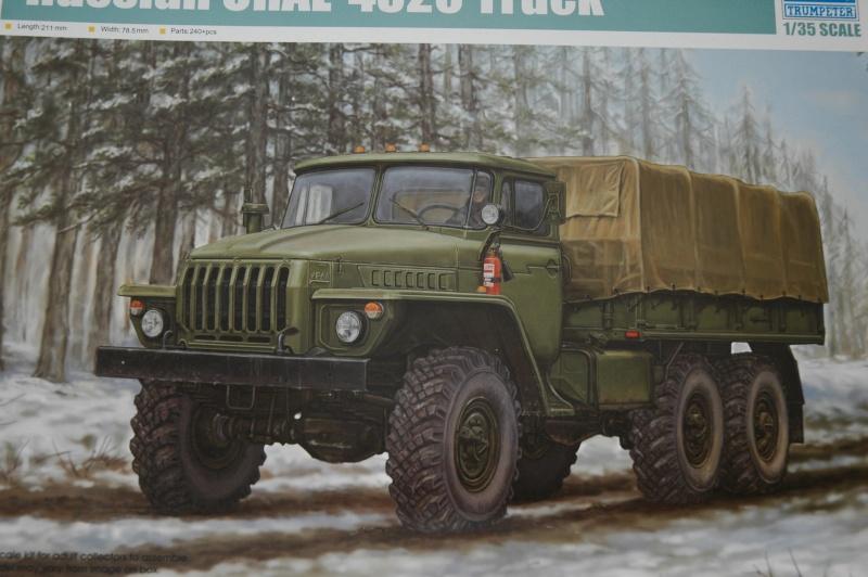 Soviet Gun truck en Afghanistan Volume 2 Le Broom Dsc_0040