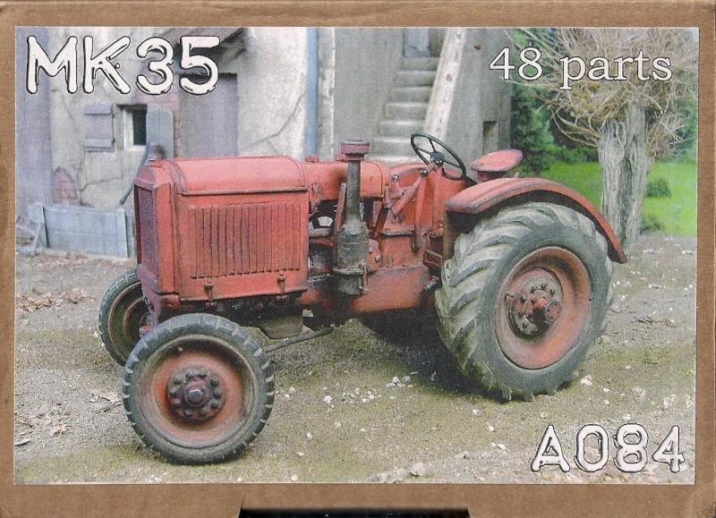 Review Kit du Tracteur de chez MK35 Image024