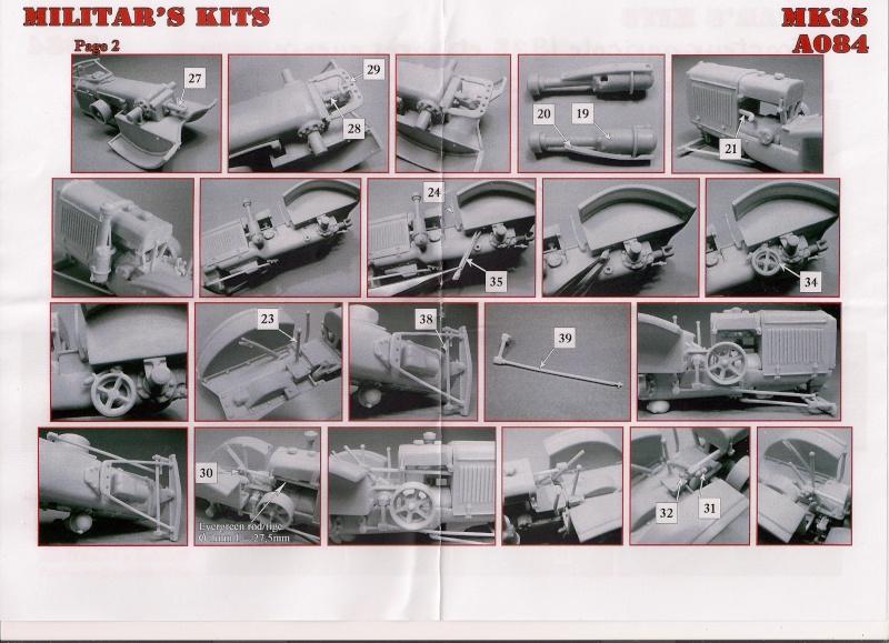 Review Kit du Tracteur de chez MK35 Image026