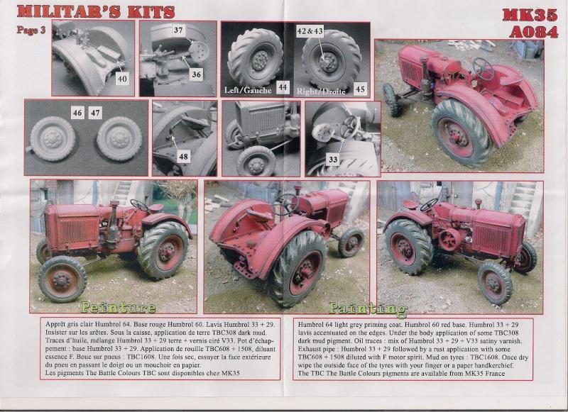 Review Kit du Tracteur de chez MK35 Image027