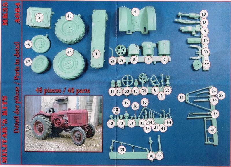 Review Kit du Tracteur de chez MK35 Image028