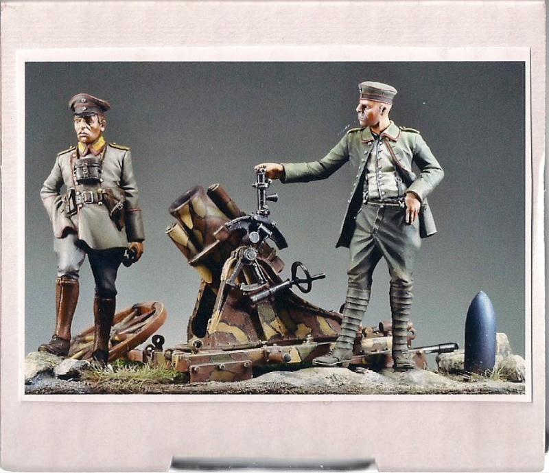 Artillerie allemande 1916 de chez JMD Miniatures en 70 mm Image029