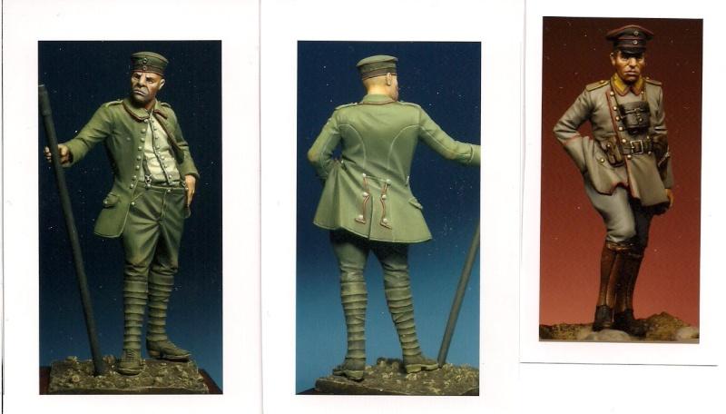 Artillerie allemande 1916 de chez JMD Miniatures en 70 mm Image032