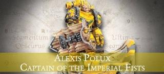[Hérésie d'Horus] Futures sorties! Pollux10