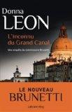 [Léon, Donna] L'inconnu du grand canal 41zq6b10