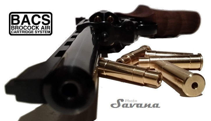 "Attention Danger ME revolver competition 6"" 100% plaisir Savana10"