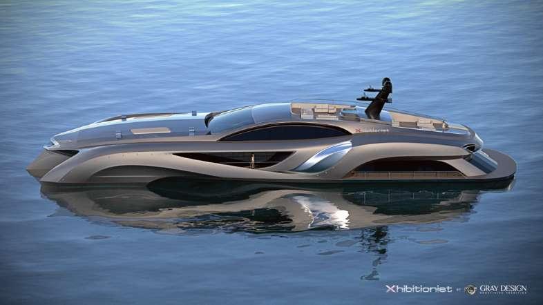 """yacht """"beau"""" ? Bbgobs10"""