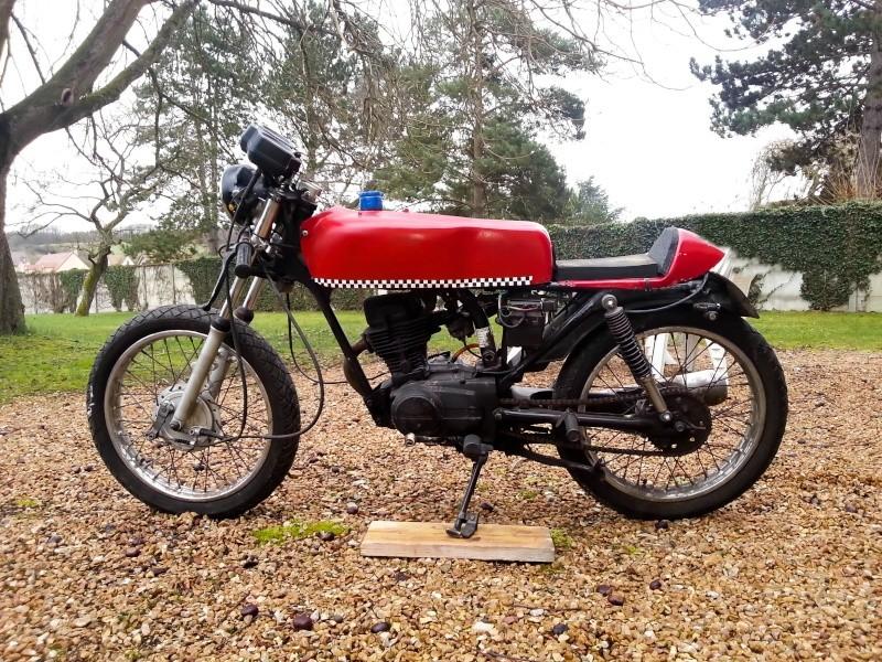 Honda 125 CG/BR 1990 Honda_10