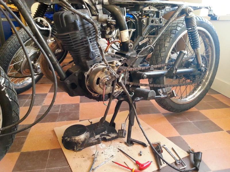 Honda 125 CG/BR 1990 Honda_14