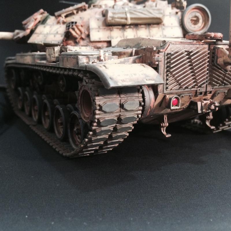 M60A1 - TAMIYA 35157 - 1/35 - Page 3 Fullsi15