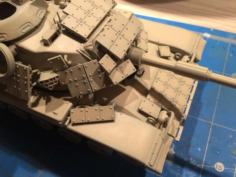 M60A1 - TAMIYA 35157 - 1/35 Img_3035