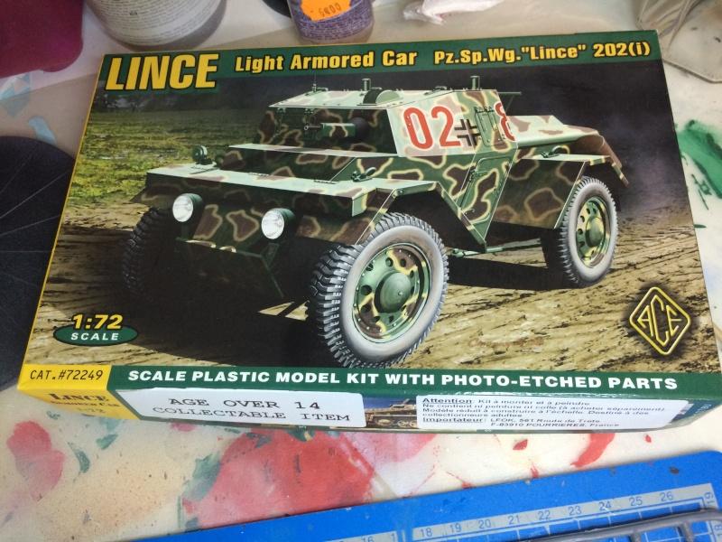 "Véhicule léger blindé ""LINCE"" 202 - ACE 1/72 Img_3110"