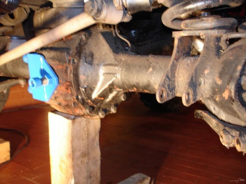 U421 - fuite air blocage différentiel Dsc02211