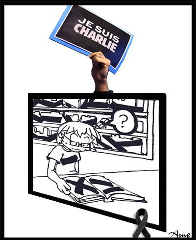Attentat au siège de Charlie Hebdo Sans_t10
