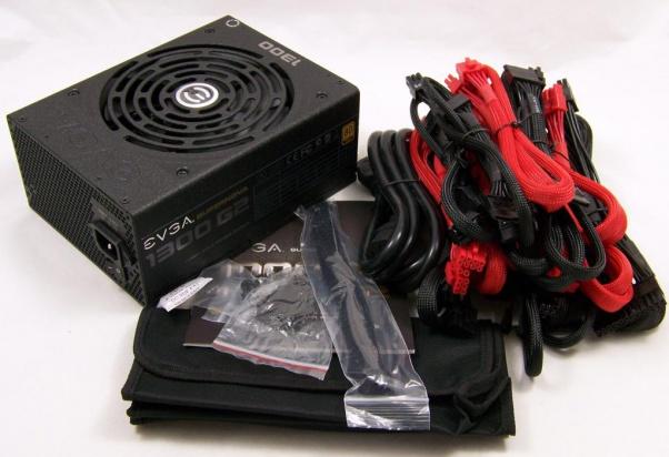 FS- EVGA SuperNOVA 1300 G2 Power Supply 14175710