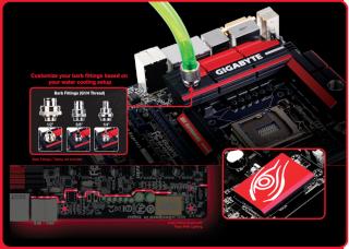 FS- Gigabyte GA-Z97X-Gaming G1 WIFI-BK 387610