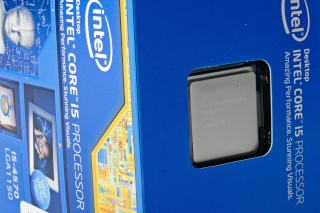 FS- Intel Core™ i5-4570 (6M Cache, up to 3.60 GHz CPU 53762-10