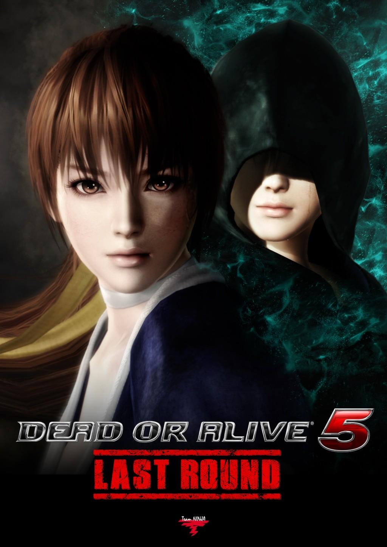 DEAD OR ALIVE® 5 Last Round Dead-o10