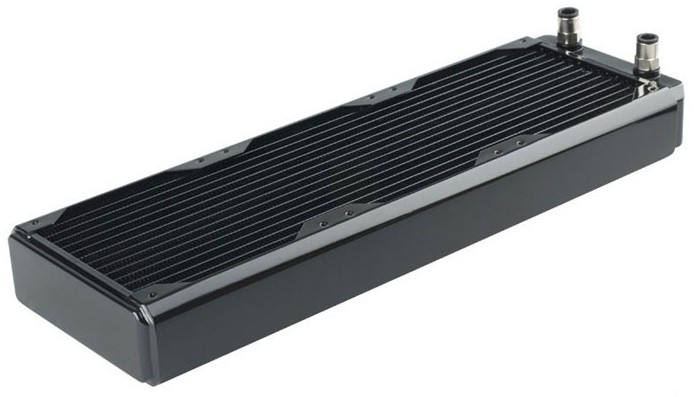 FS- Hardware Labs Black Ice GTX Gen II 420 Watercooling Radiator (New) Hardwa10