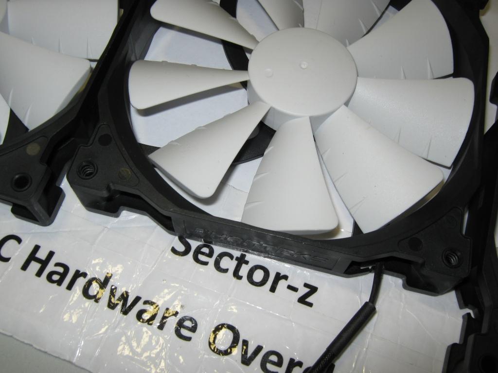 FS-9* Phanteks High Quality Fan PH-F140SP 83CFM MTBF >150,000 H Img_0466
