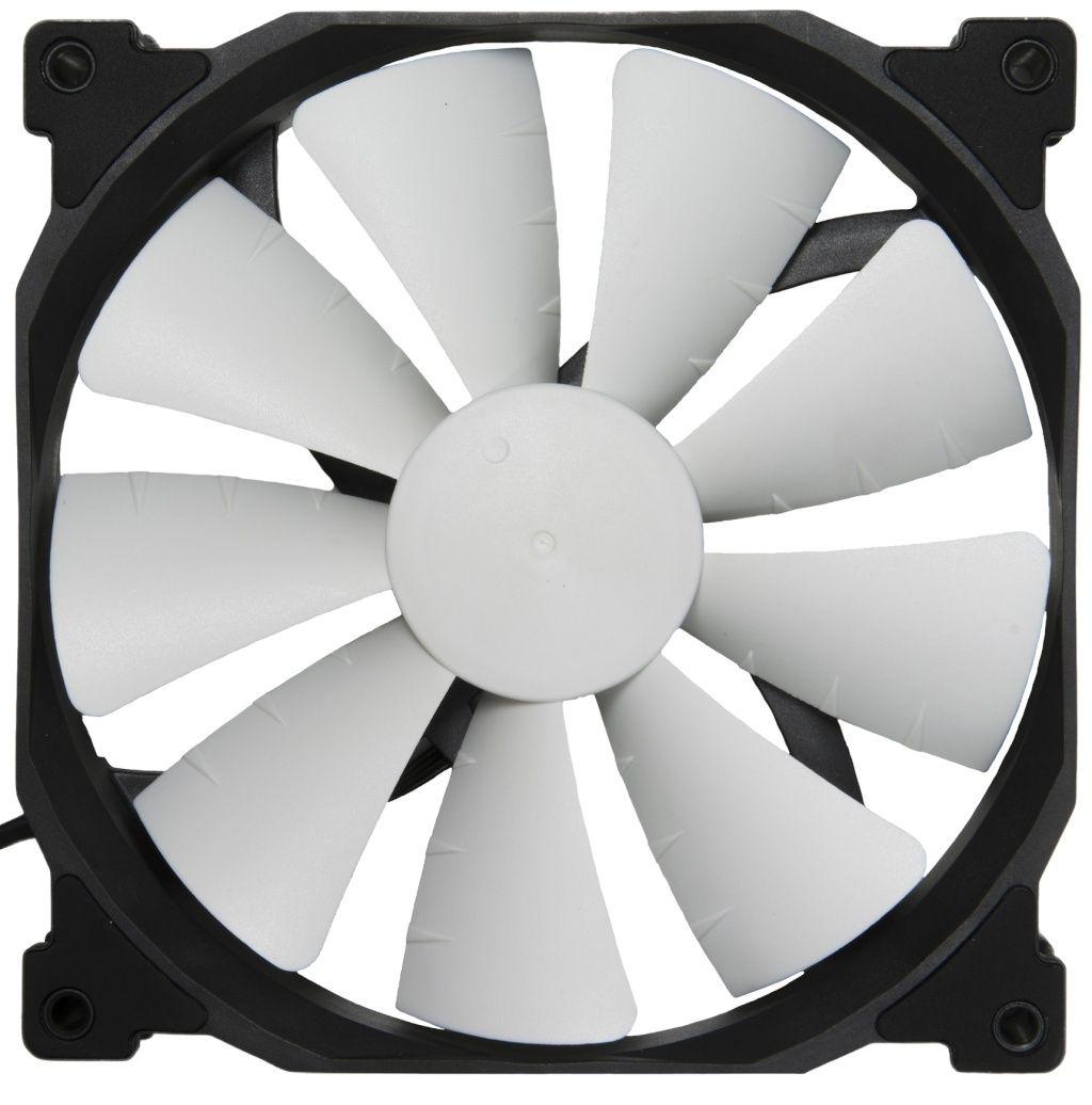 FS-9* Phanteks High Quality Fan PH-F140SP 83CFM MTBF >150,000 H Ph-f1411