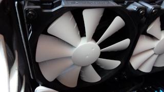 FS-9* Phanteks High Quality Fan PH-F140SP 83CFM MTBF >150,000 H Phante10