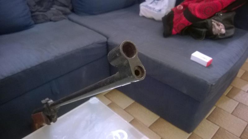 Avis aux connaisseurs... Identification vieille carabine russe, kezako ? Wp_20115